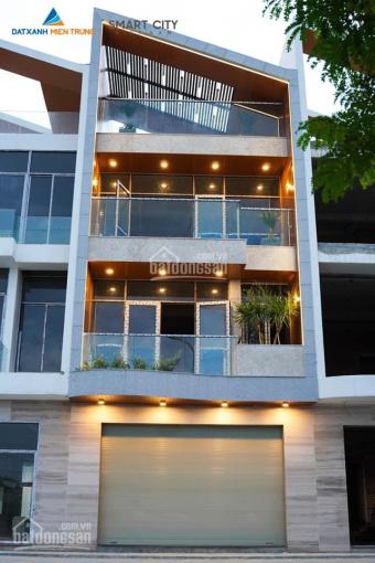 Sở hữu nhà phố 2 mặt tiền view sông Hàn - ngay cạnh bến du thuyền lớn nhất Đà Nẵng ảnh 0