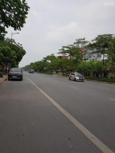 Chính chủ bán nhà đất mặt phố kinh doanh Ngô Gia Tự, Long Biên ảnh 0