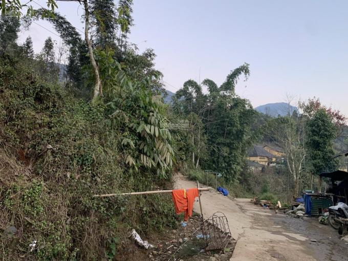 Đất ở làng xóm thôn Lao Chải, chỉ cách chợ Y Tý 1 km ảnh 0