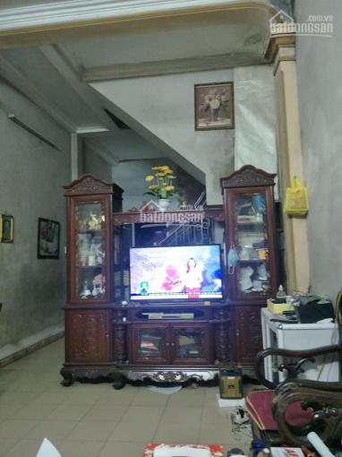 Bán đất tặng nhà ở Lý Sơn, Ngọc Thụy, Long Biên, ô tô vào nhà, kinh doanh đỉnh ảnh 0