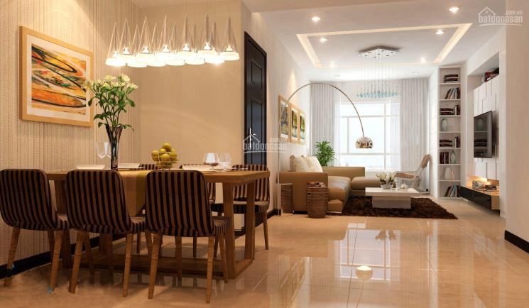 Tôi cần bán gấp chung cư The Manor Mễ Trì 216m2, 4 PN, căn góc đẹp nhất, thoáng mát, 7.1 tỷ ảnh 0