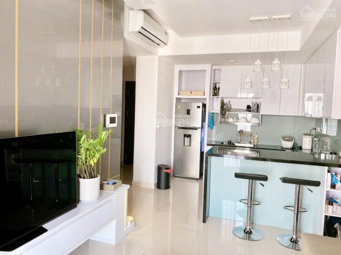 Thu hồi vốn bán lại căn hộ 2PN/2WC Botanica Premier giá 4.2 tỷ đủ nội thất, LH 0908457487 ảnh 0