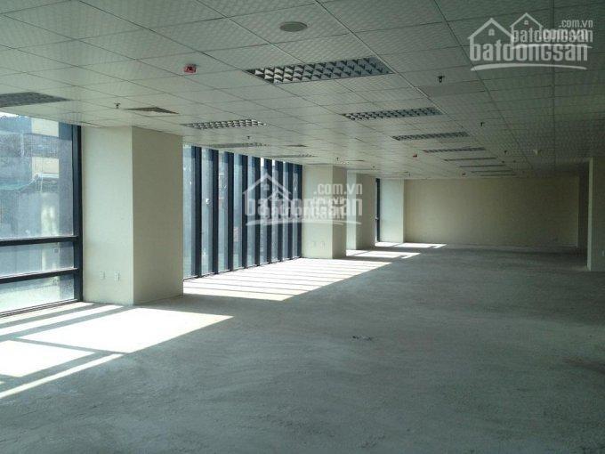 Cho thuê văn phòng 800m2 tại Tôn Thất Thuyết, giá thuê 180 nghìn/m2/tháng ảnh 0