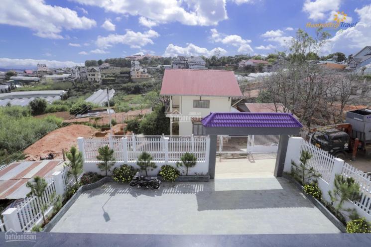 Bán nhà ngay ngã ba Finom, DT 10x50m vuông vức, đường 6m, cách Quốc Lộ 20 chỉ 200m, giá 3.5 tỷ ảnh 0