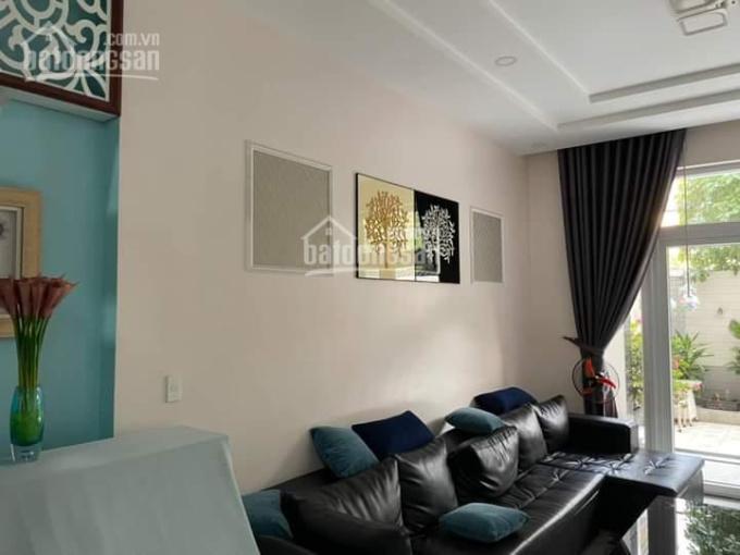 Bán nhà HXH Tô Hiệu 4 x 16m, 3 lầu giá chỉ 5xxx tỷ quận Tân Phú ảnh 0