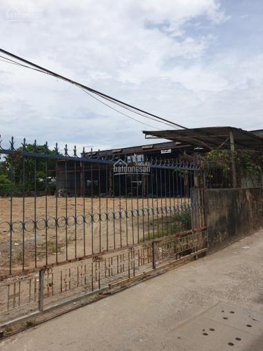 Cần bán lô đất 2000m2 kiệt 5m Nguyễn Nhàn, Hòa Thọ Đông ảnh 0