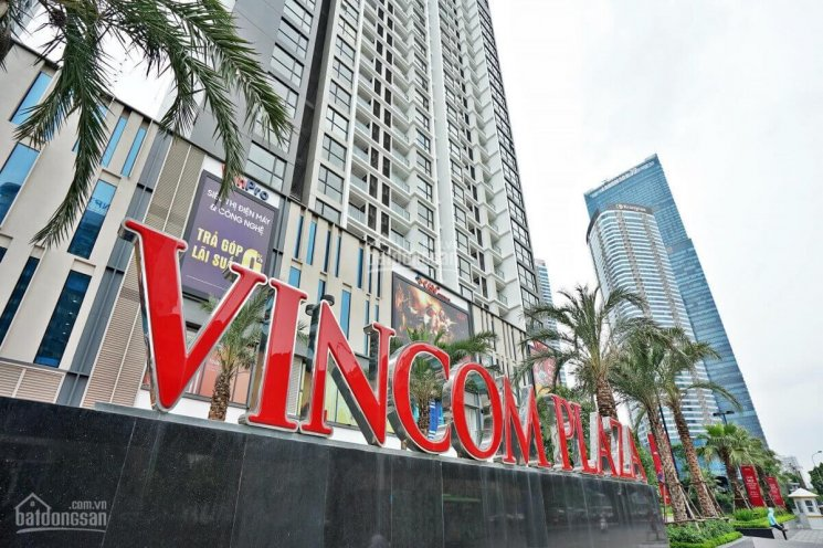 Shophouse mặt đường Phạm Hùng - Vinhome Skylake đang cho thuê 160 triệu/ tháng ảnh 0