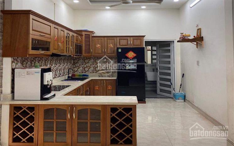 Bán gấp! Chỉ cần 6tỷ7 sở hữu nhà mặt tiền Lê Sát, Tân Phú, 51m2 ảnh 0