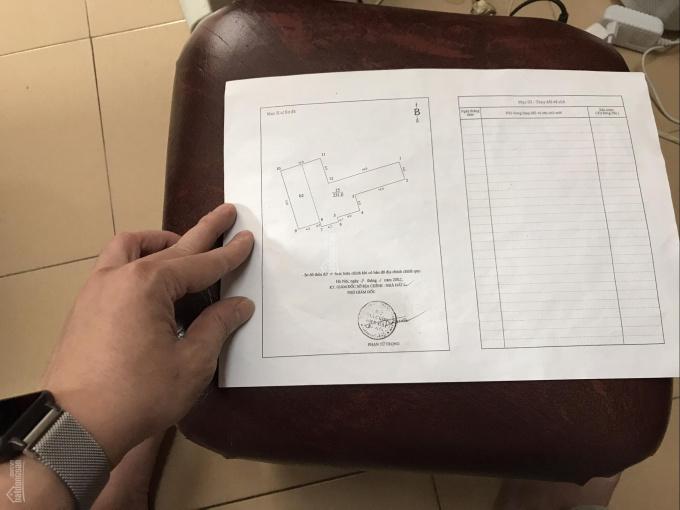 Bán nhà Nguyễn Trãi 231m2 2 mt phù hợp phân lô bán-xây CCMN 21tỷ có thương lượng. LH: 0941139095 ảnh 0