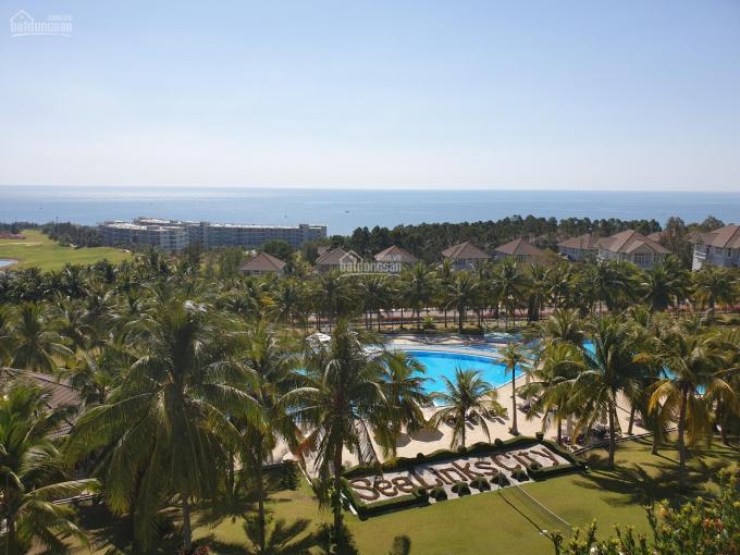 Bán 400m2 biệt thự S view biển ngay hotel Sea Links Mũi Né ảnh 0