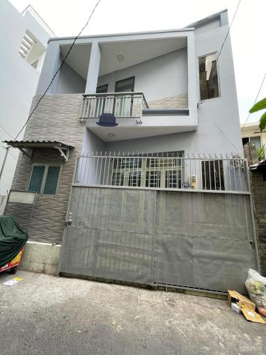 Bán nhà trung tâm Q7 đường Huỳnh Tấn Phát 56m2 giá 4,65 tỷ ảnh 0