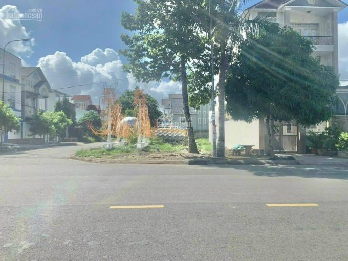Bán nền góc (ngang 10m - dài 20m) trục chính KDC Nam Long đường Nguyễn Văn Quang ảnh 0