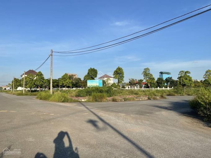 Chính chủ bán gấp lô liền kề, biệt thự dự án Cienco5 Mê Linh. Mặt đường 24m, giá chỉ từ 20.5 tr/m2 ảnh 0