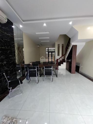 Cho thuê nhà mới KĐT Đại Kim - đường Nguyễn Xiển DT 60m2, 5 tầng, thang máy giá 25tr. LH 0358189260 ảnh 0