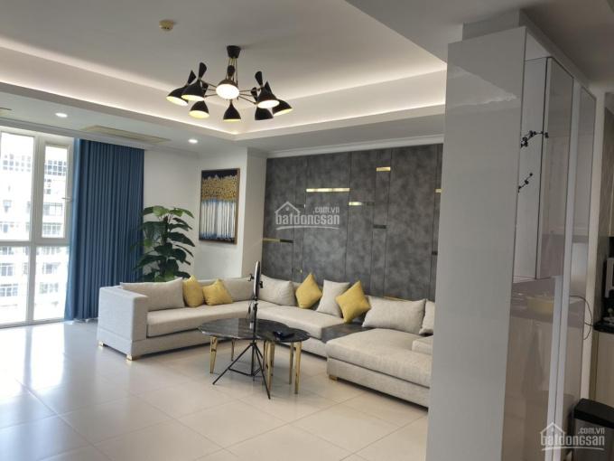Chủ nhà bán gấp căn hộ Imperia An Phú 131m2 căn góc hoa hậu lầu cao view Q1, Landmark 81 giá 5.9 tỷ ảnh 0