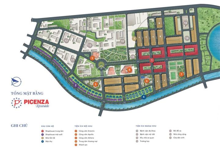 Chỉ từ 245tr sở hữu đất nền thuộc KĐT Picenza Riverside Sơn La, KM 1 cây vàng, NH hỗ trợ vay ảnh 0