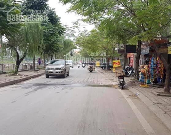 Bán đất vàng ô tô KD, Thanh Trì, 140m2 MT 9m giá 4.8 tỷ ảnh 0