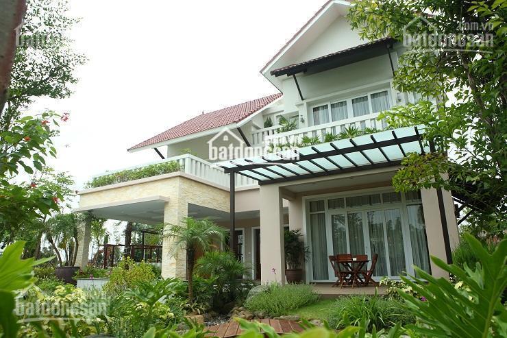 Bán BT đơn lập khu A Xanh Villas 556m2 x 2 tầng hoàn thiện, giá 16,8 tỷ cạnh cluphouse. 0981162525 ảnh 0