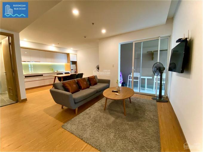 Cần bán căn 1 phòng ngủ F. Home Zen 64m2, giá chỉ 2,1xx tỷ - Budongsan Biển Xanh