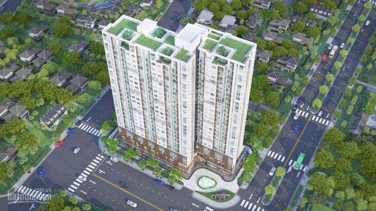 Chỉ thanh toán 300 - 400tr sở hữu ngay căn hộ mini Pegasuite 2, DT 25 - 35m2. LH 0901422448 ảnh 0