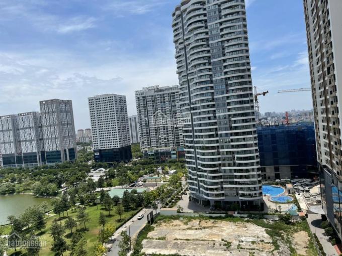 Bán căn hộ chung cư 4PN DT 133m2 tháp B tòa N01-T1 Ngoại Giao Đoàn giá 37 tr/m2 LH 0982257190 ảnh 0
