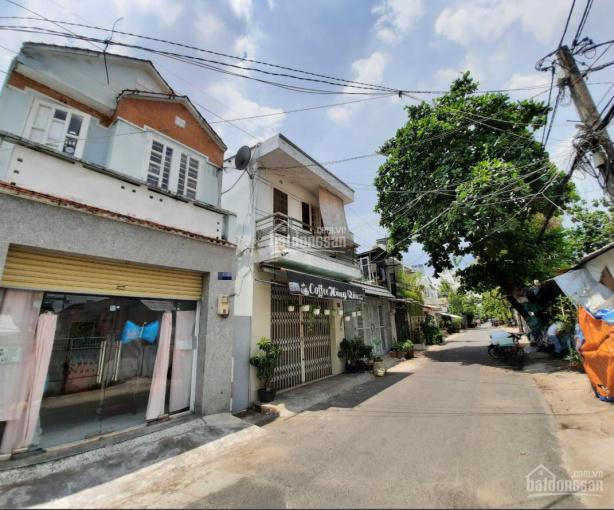 Cho thuê nhà mặt tiền CX Bắc Hải, Q10, 3.7x16m, 3PN, cách CV Lê Thị Riêng 500m ảnh 0