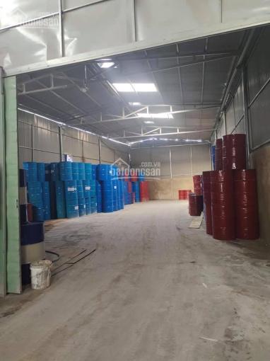 Bán nhà - xưởng đang cho thuê. Giá 6.5 tỷ, LH 0975222038