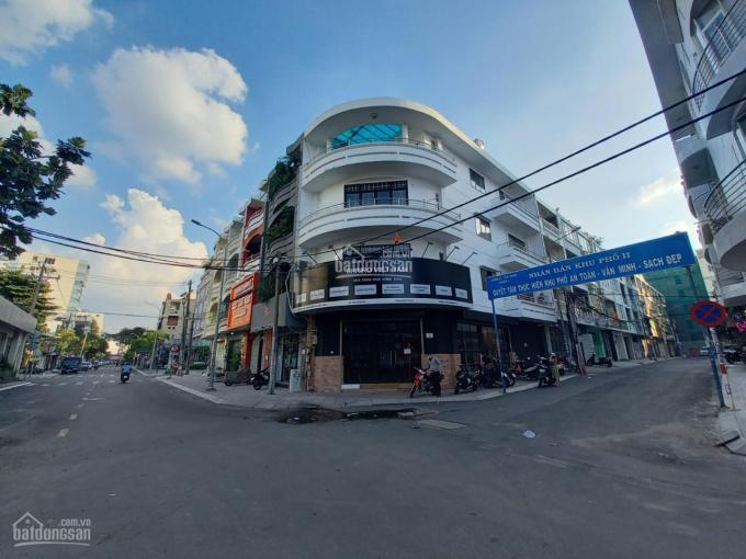 Bán nhà mặt tiền Đặng Dung, P. Tân Định, Q.1 (7m*24m) trệt, 2 lầu, giá 45 tỷ TL ảnh 0