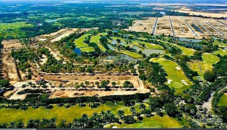 Đất nền sân golf Biên Hòa New City, liền kề Aqua City, giáp Quận 9, ngân hàng hỗ trợ 70% ảnh 0