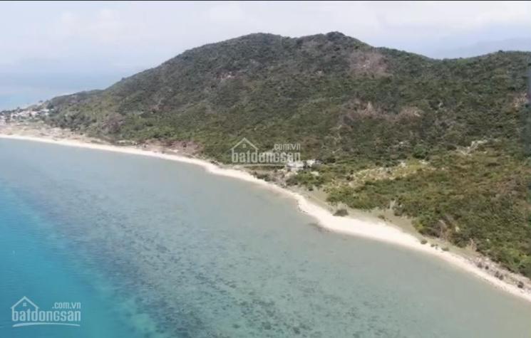 Chính chủ tôi cần bán đất mặt tiền biển tuyệt đẹp ở Đảo Điệp Sơn, Bắc Vân Phong ảnh 0