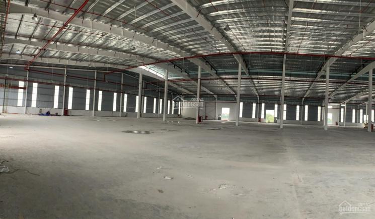 Công ty TNHH Kiều Vũ cho thuê kho tại Như Quỳnh Văn Lâm Hưng Yên, diện tích từ 600m2 - 3000m2 ảnh 0