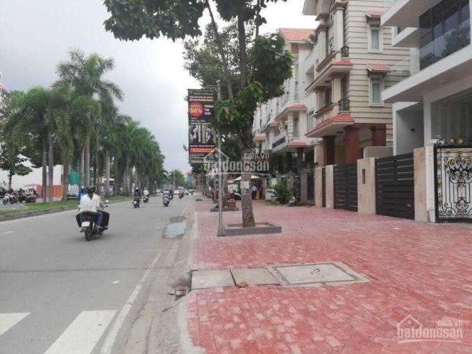 Chính chủ bán gấp nhà MT đường Nguyễn Thị Thập KDC Him Lam, Q7. Giá 65.5 tỷ ảnh 0