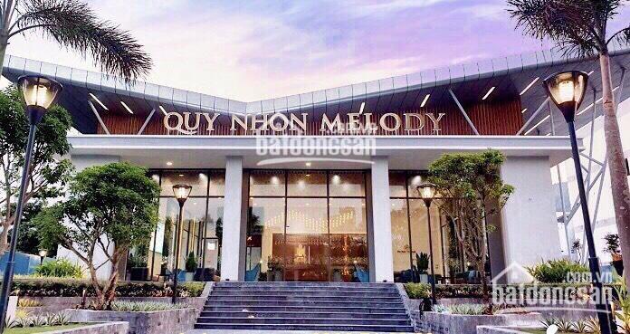 Căn hộ biển Quy Nhơn, Bình Định. Vị trí hiếm có, tiện ích 5*, nhận nhà hoàn thiện giá từ 1,8tỷ/53m2 ảnh 0