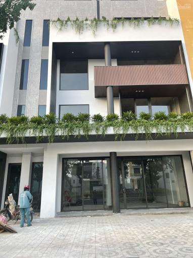 Cần bán 2 căn shophouse liền kề trục đường 47m Nguyễn Phước Lan, gần cổng Euro 2 ảnh 0