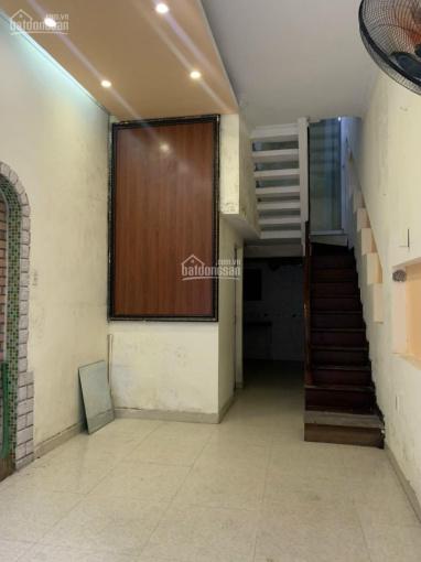 Chính chủ cần bán nhà phố Yên Lạc, Hai Bà Trưng. 4 tầng, ngõ ô tô vào, gần bệnh viện Thanh Nhàn ảnh 0