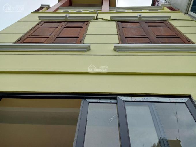 Cần bán nhà 4T - 60m2 đường rộng 3,5m, tại khu đấu giá Man Bồi, Ba la, Hà Đông. LH 0987368336 ảnh 0