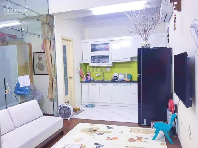 Gia đình cần bán gấp căn 45m2 tại HH4C Linh Đàm. Nội thất đầy đủ, giá 800 triệu ảnh 0