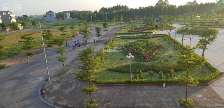 Chính chủ bán lô đất nền sổ đỏ - Lê Quang Đạo - dự án kđt mới Xuân Hoà - mặt tiền 6m ảnh 0