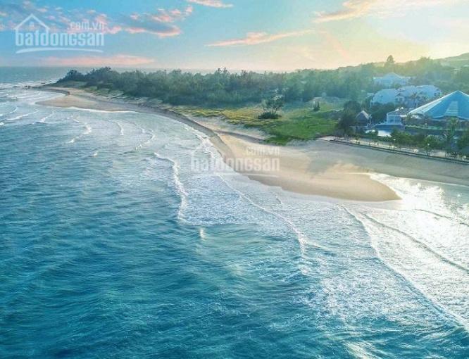 Đất ven biển Hồ Tràm, 130m2 full thổ cư, SHR. Giá chốt nhanh 1,4 tỷ (bớt lộc cho khách thiện chí) ảnh 0