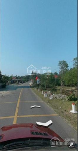 Bán đất mặt tiền bãi tắm Trung Giang, cách cầu Cửa Tùng 500m ảnh 0