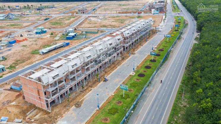 Đất nền Sân Bay Long Thành 2.5km, thổ cư 100%, OCB cho vay 70%, CK 10 - 20 chỉ sjc + 2% cho KH ở ĐN ảnh 0