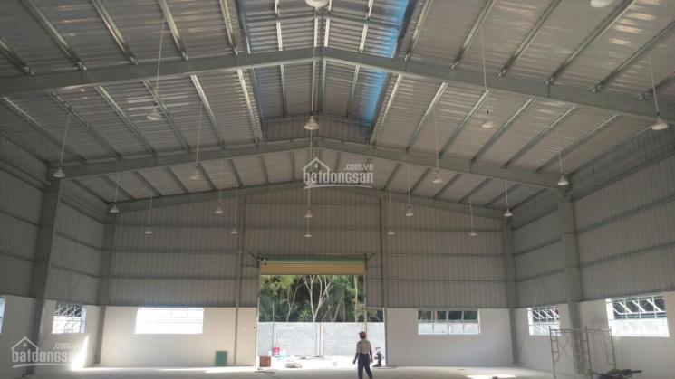 Cho thuê kho xưởng giá rẻ quận 12, gần khu công nghiệp Tân Bình, DT: 1.500m2, giá 80 triệu/tháng ảnh 0