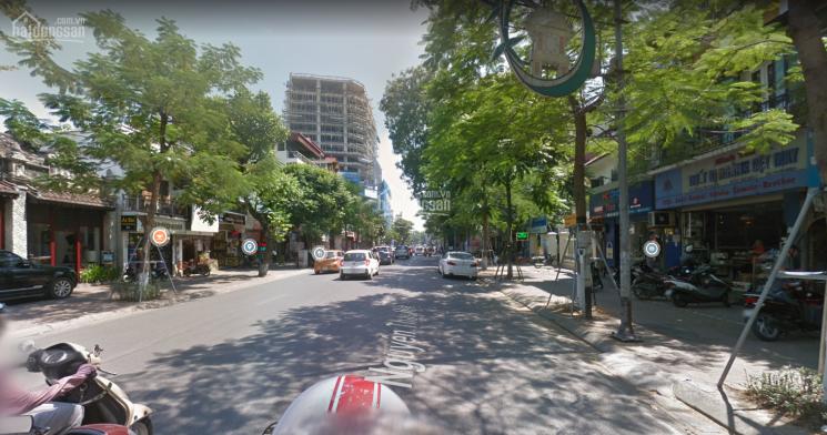 Bán nhà mặt phố Nguyễn Thái Học, 55m2, 7 tầng, mặt tiền khủng, 27 tỷ quận Ba Đình ảnh 0