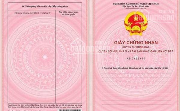 Chính chủ chào bán lô góc Nguyễn Đức An với Phước Trường 16, tặng nhà cấp 4 ảnh 0