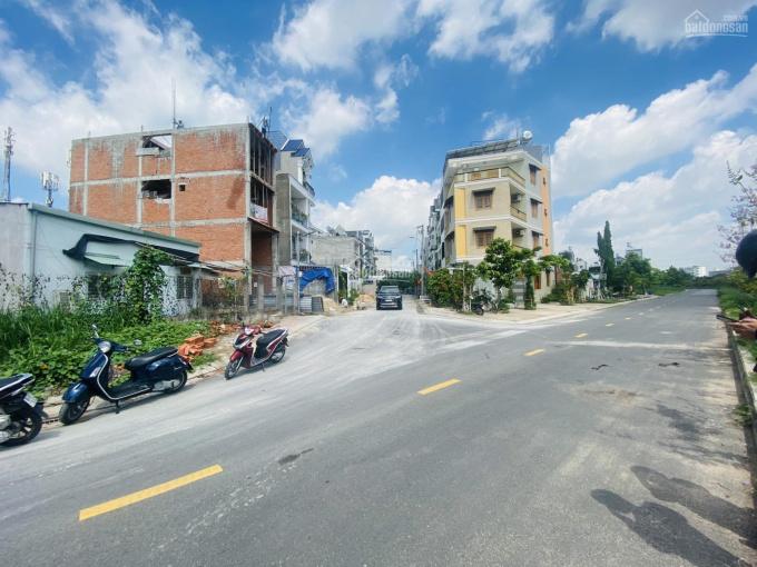 Chính chủ bán đất 3MT đường Lê Văn Chí, Linh Trung, Thủ Đức ko lộ giới, giá tốt cho khách thiện chí ảnh 0