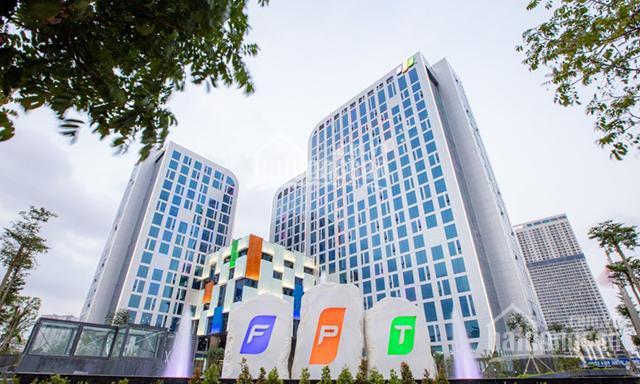 BQL tòa nhà FPT Tower Phạm Văn Bạch, Duy Tân cho thuê văn phòng DT 100m2 ~ 938m2 giá 209.122ng/m2 ảnh 0