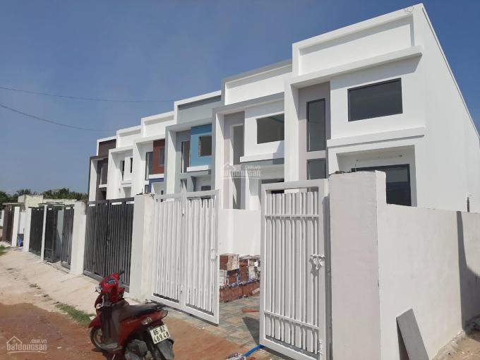 Nhà phố liền kề tại thôn 3 Hàm Liêm, hỗ trợ trả góp dài hạn ảnh 0