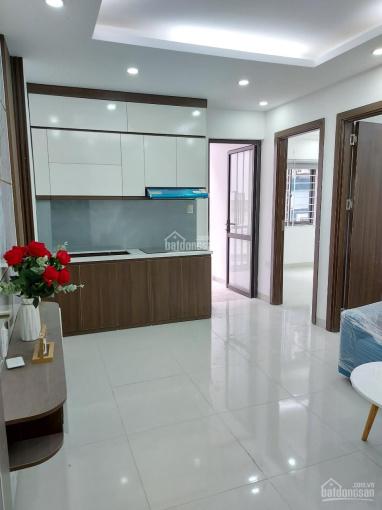 Mở bán chung cư mini Phạm Hùng - Cầu Giấy hơn 500 triệu/căn - đủ nội thất - sổ hồng - ở ngay ảnh 0
