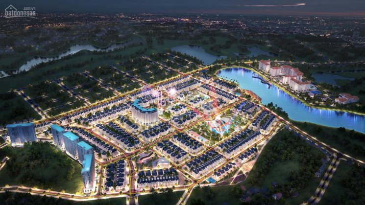 Bán đất nền biệt thự Times Garden, đất biệt thự Mậu Lâm, 181m2, 484 m2, sổ đỏ. 0986797222 ảnh 0