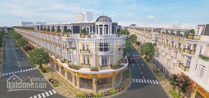 Bán nhà đã hoàn thiện đường Số 1, khu Cityland Center Gò Vấp ảnh 0